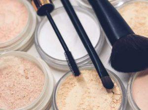 Trucchi minerali di Neve Cosmetics