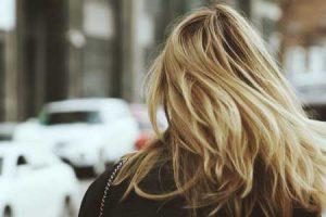 Shampoo biologico capelli grassi