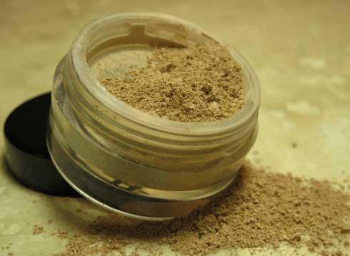 Neve Cosmetics trucchi minerali