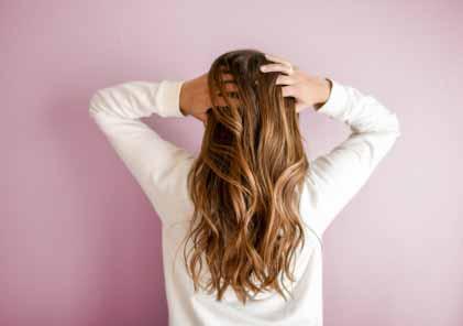 Amla per capelli