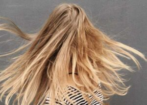 riflessante naturale per capelli